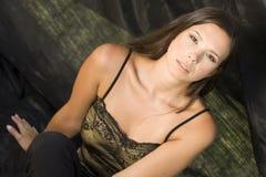 Sexy bovenkant stock fotografie