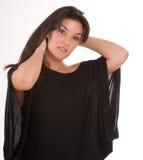 brunette Stock Image