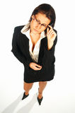 Sexy Business women 3 Stock Photography
