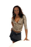 Casual Fashions stock image