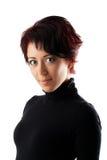 Sexy caucasian woman Stock Photos