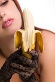 Sexy diet II Stock Photo