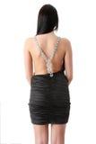 Sexy dress Royalty Free Stock Image