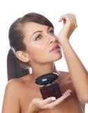 'sexy' e beleza Fotos de Stock