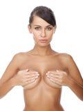 Sexy e bellezza Fotografia Stock Libera da Diritti