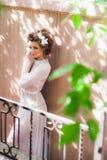 Sexy fashion model Royalty Free Stock Photo