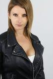 fashion woman posing royalty free stock photos