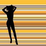 Sexy female Stock Image