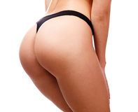 Sexy female ass Stock Photography
