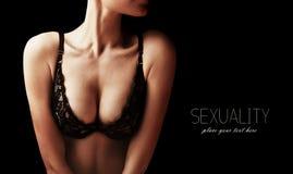Sexy female body Stock Photos