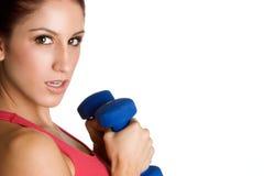 Sexy Fitness Woman Stock Photos