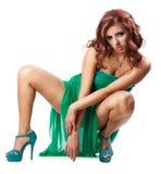 Sexy girl Royalty Free Stock Photos