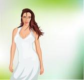 Sexy girl Stock Photos