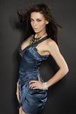 glamour model Royalty Free Stock Photos