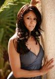 Hispanic Woman Stock Photography