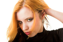 lady Stock Photography