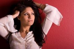 Sexy Latina. Stock Photos