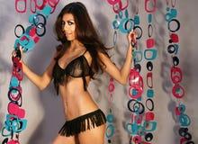 Sexy Latina Woman Stock Images
