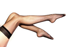 Sexy Legs Royalty Free Stock Image