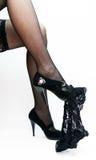 Sexy legs Stock Image