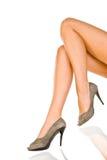 Sexy legs Stock Photos