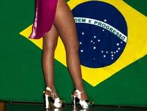 Brazilian sexy legs  Stock Photos