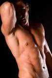 Sexy lichaam. Stock Foto's