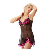 Sexy lingerie Royalty Free Stock Photos