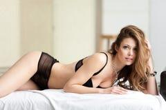 Sexy lingerie Stock Photos