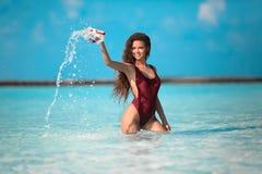 Maldives sexy girls
