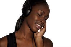 Sexy muziek Stock Foto's