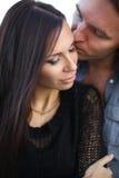 Sexy Paare Lizenzfreie Stockbilder