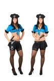 policewoman Royalty Free Stock Image