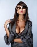 'sexy' puro Imagens de Stock