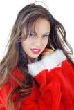 Santa Royalty Free Stock Photography