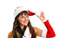 Sexy Santa Claus Stock Photos