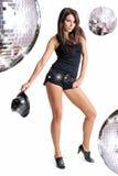 showgirl Stock Photos