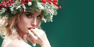 Free Sexy Snow Queen Royalty Free Stock Photos - 164886378