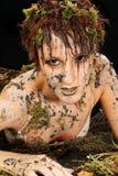 Swamp Creature Stock Photography