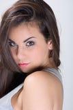 Sexy tiener Stock Foto's