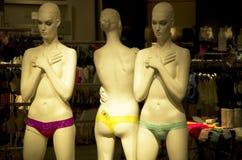 Sexy underwear Royalty Free Stock Photos