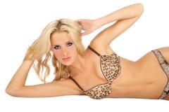 Sexy woman Stock Photo