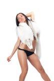 Sexy woman Stock Image