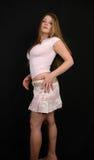Sexy woman-6 Stock Photos