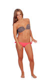 Sexy woman with bikini Royalty Free Stock Photos