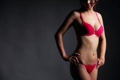 Sexy woman body Royalty Free Stock Photo