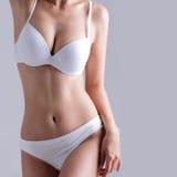 Sexy woman body Stock Photos