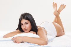Sexy woman Royalty Free Stock Image