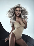 Sexy woman Royalty Free Stock Photo
