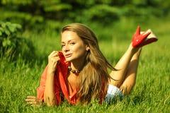 Sexy women Royalty Free Stock Image